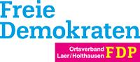 FDP Laer Logo